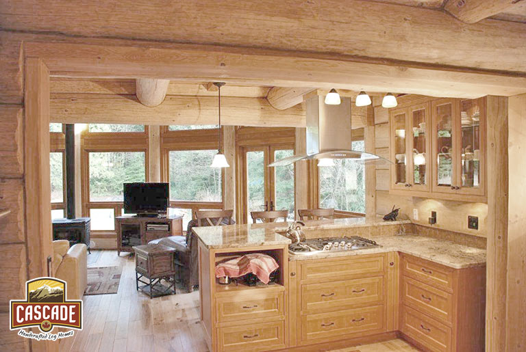 Restoration And Renovations Log Homes