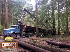 Cascade-seCascade Selective Harvestinglective-harvest