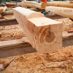 Cascade Handcrafted - Rodney - Mortise and Tenon