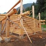 Cascade Handcrafted -Washington Piece en Piece Project