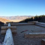 Colorado log home - Cascade Handcrafted