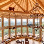 spyglass lodge design