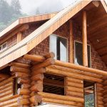 cozy log cabins by cascade handcrafted
