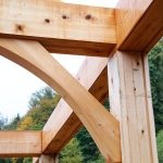 Cascade Handcrafted Log Homes - Williamstown Project