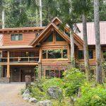 Cascade Handcrafted -Washington Piece-en-Piece Project